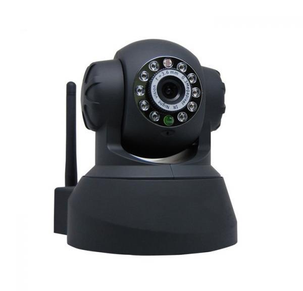 Беспроводная IP-камера с ИК-подсветкой. Открытый водонепроницаемый беспров